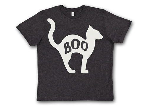 Boo Cat Youth