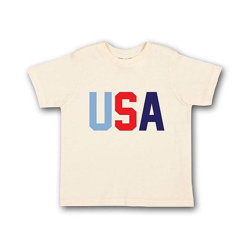USA kid