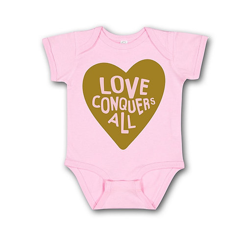 Love Conquers All Baby