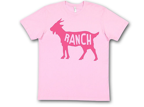 Goat Ranch Pink Kid