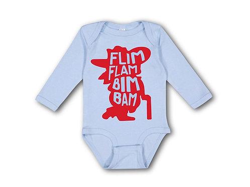Flim Flam Baby