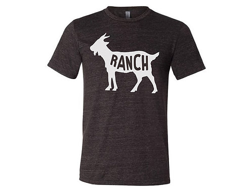 Goat Ranch Charcoal