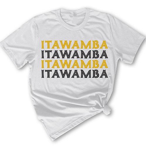 Itawamba Vegas
