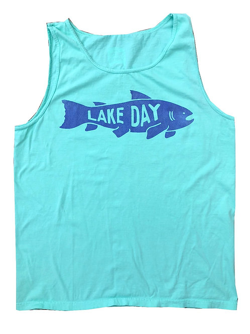 Lake Day Tank