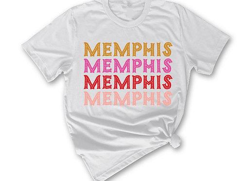 Memphis Vegas Multi