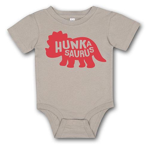 Hunkasaurus Baby