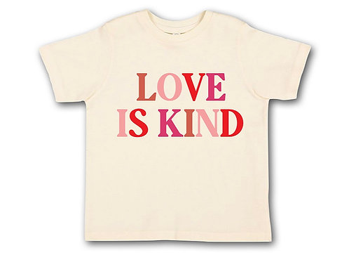 Love is Kind Kid