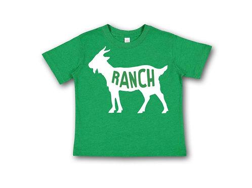 Goat Ranch Kid