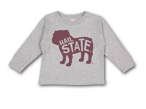 Hail State Kid