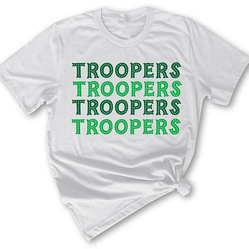Troopers Vegas