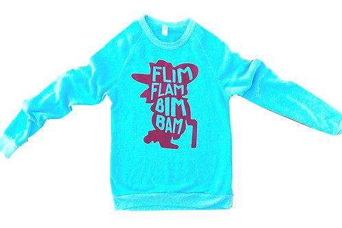 Flim Flam Sweatshirt