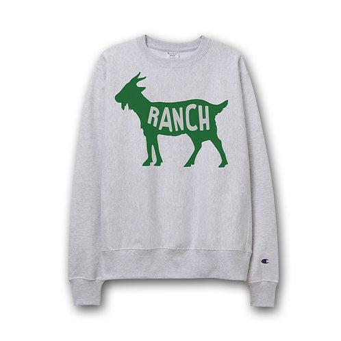 Goat Ranch Champion Sweatshirt
