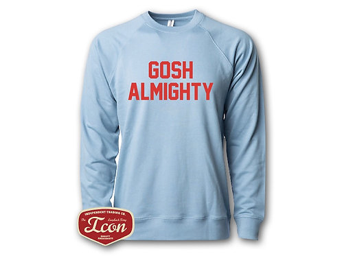 Gosh Almighty Sweatshirt