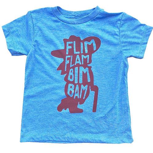 Flim Flam Powder Blue Youth