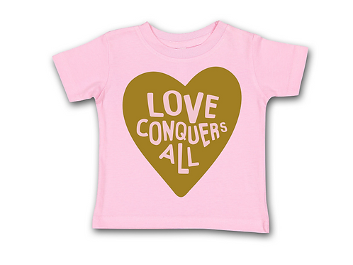 Love Conquers All Kid