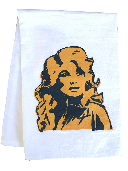 Dolly Towel