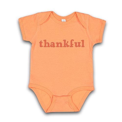 Thankful Baby