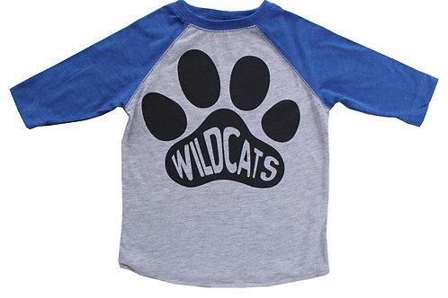 Wildcats Toddler