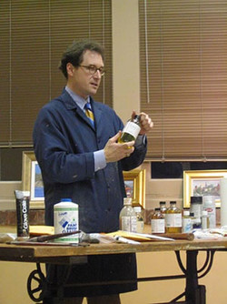 Cumberland Society of Painters CSOP
