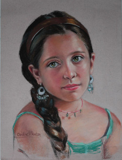 Learn to paint PORTRAITS