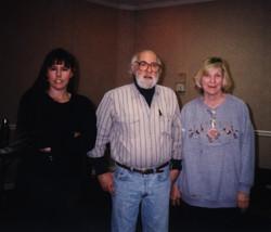 My first teachers!