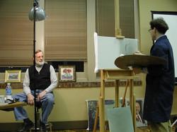 Cumberland Painters Society