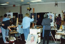 Dan Greene Nashville 4- 1996