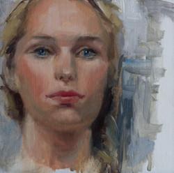 Fine Art Paintings in OIL