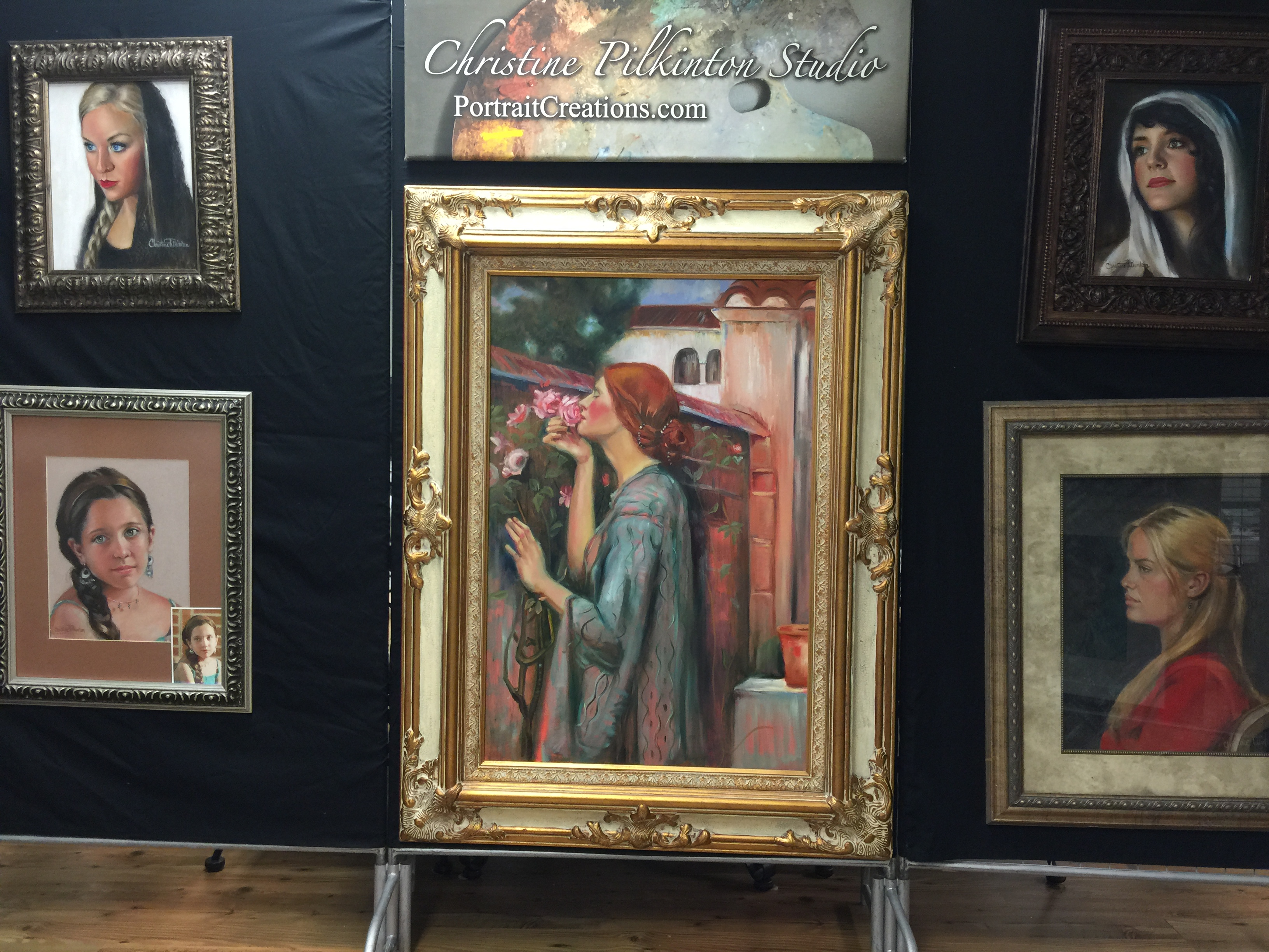 Goodlettsville Art & Antique Festiva