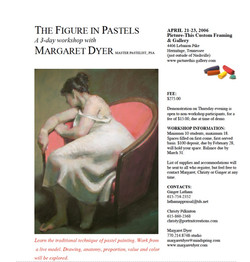 Margaret Dyer Flyer