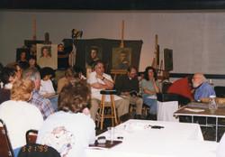 Dan Greene Nashville 1999