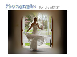 Taking Better Photos for the Artist