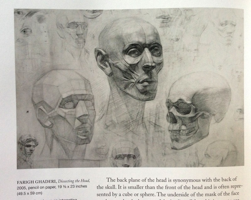 14. Drawing the HEAD