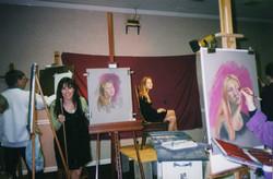Dan Greene Nashville workshop 1996 maybe