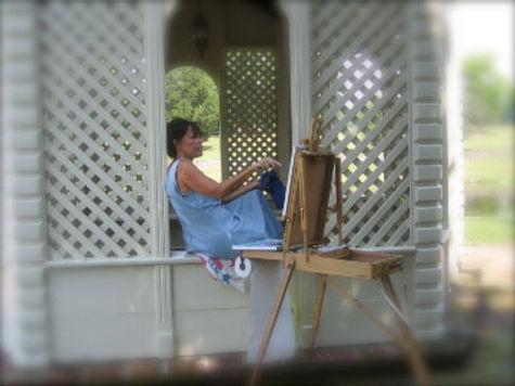 Christy Pilkinton, Art Classes in Nashville, Portraits in Nashville