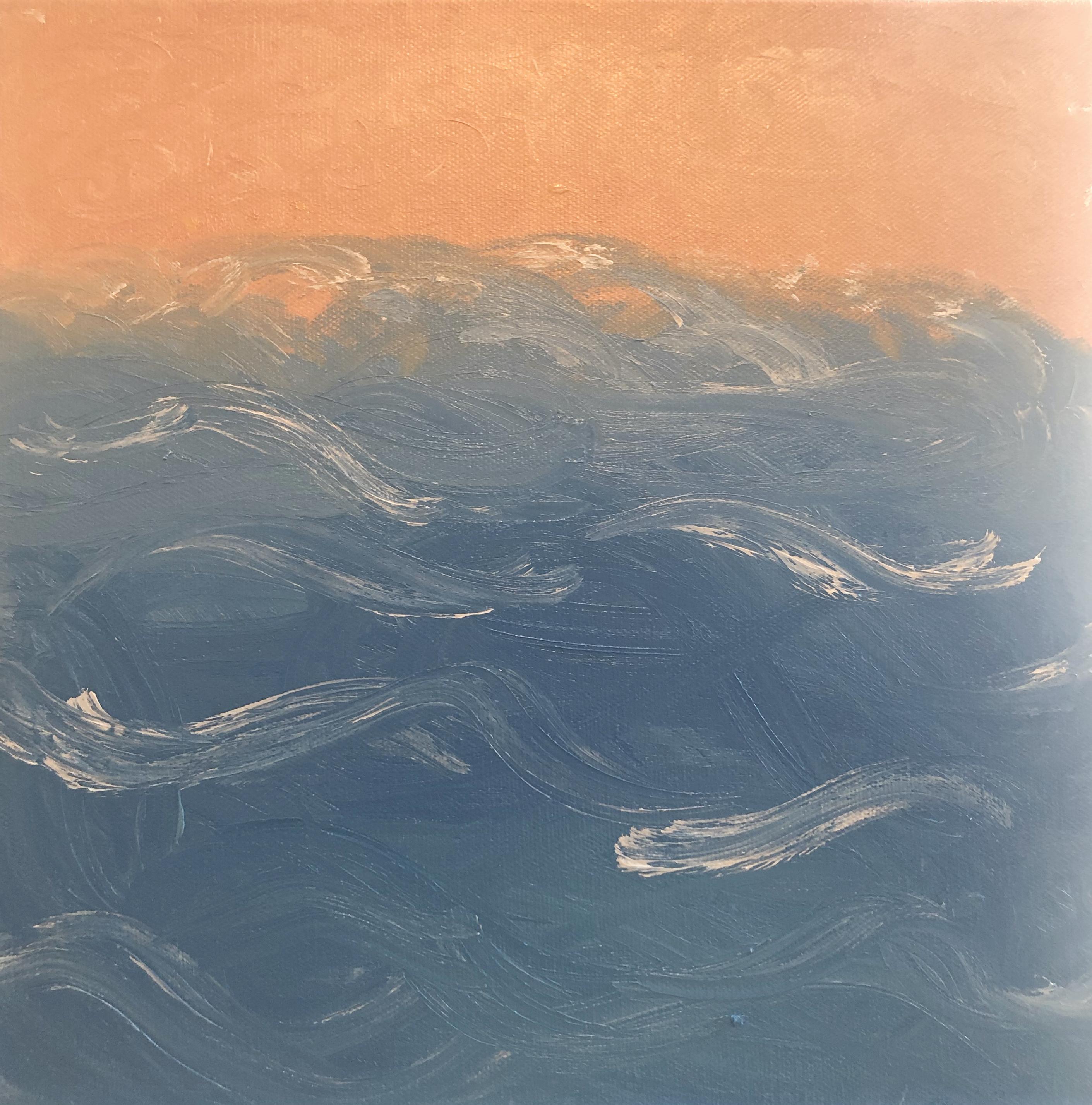 Cheri's Oceanscape