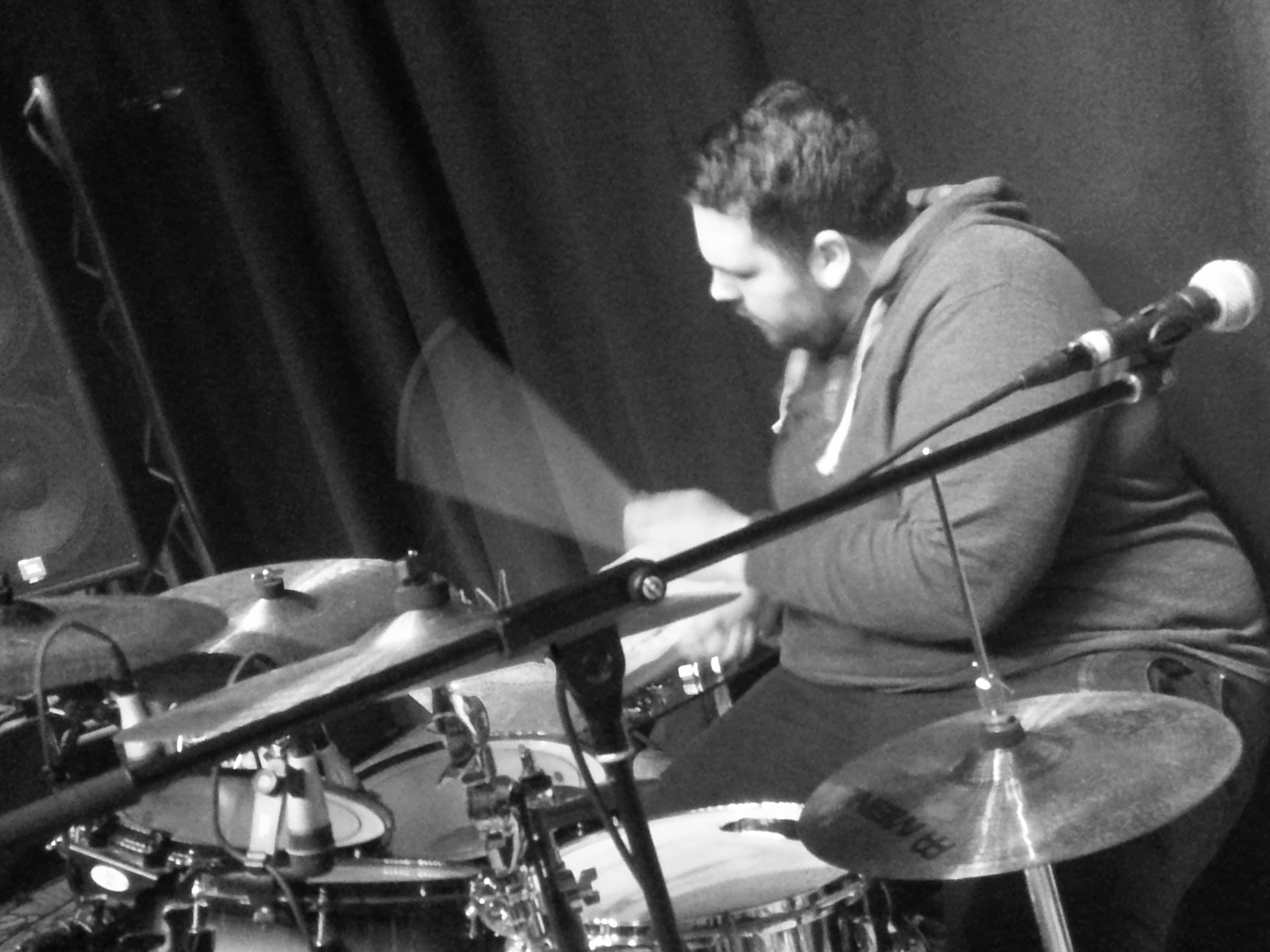 Lukas - Blue Note Club 2017