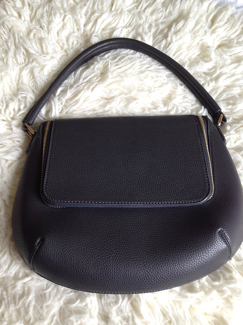 PAOLA Italian Leather Handbag