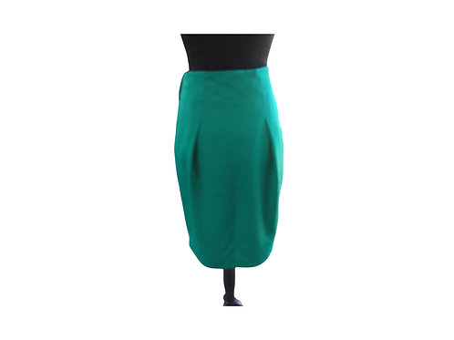 Jacob Silk Skirt