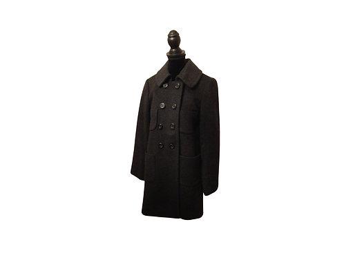 J CREW Winter Coat - Size:  XSmall