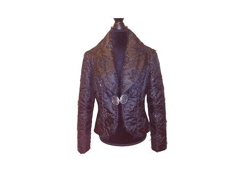 RAFFINATI Jacket - Size:  Small