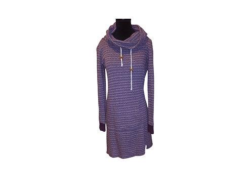 TWIK Flannel Dress - Size:  Small