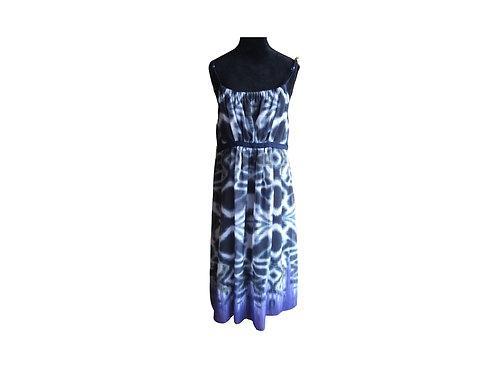 GEORGE Chiffon Dress - Size:  Large