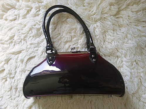 Sourpuss Patent Leather