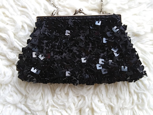 Vintage Mod 60's Evening Bag