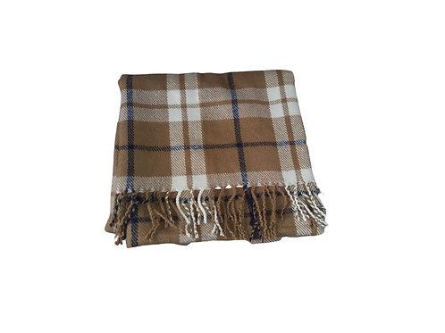 J CREW Wool & Cashmere Blanket Scarf