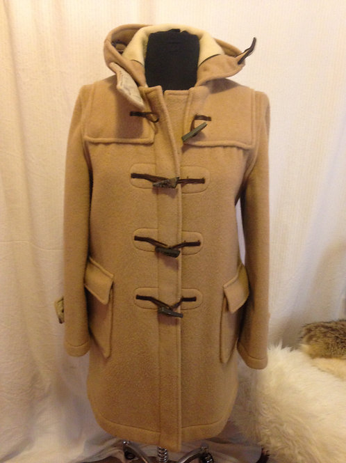 Original Glover Wool Duffle Coat