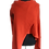 Thumbnail: Burnt Orange Wrap with Sleeves -  Size:  Fits All