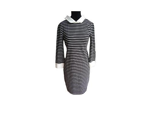 TWIK Nautical Dress - Size:  Small
