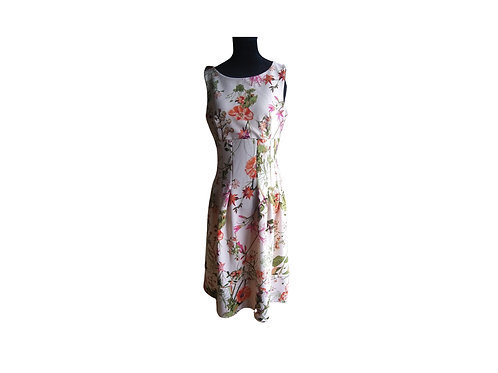 ENFOCUS Pink Floral - Size:  Small/Medium